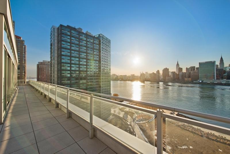 View 4630 Center Boulevard - Long Island City Condos for Sale