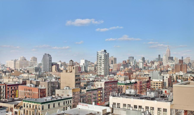 View - Lower East Side - Manhattan - New York City - Luxury Apartments