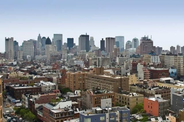 View - East Village - Manhattan - New York City - Condos