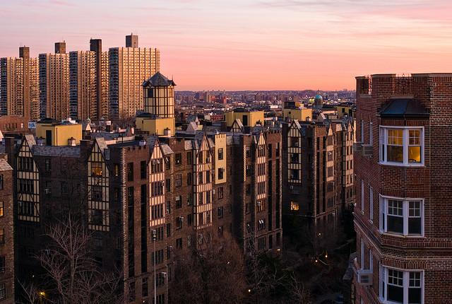 View of neighborhood - Heights 163 - Washington Heights