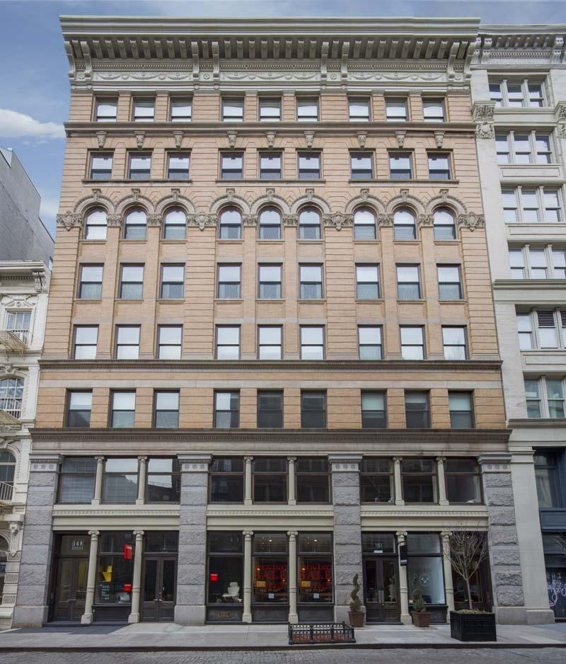 Apartments Near Nyu: Soho Condos For Sale