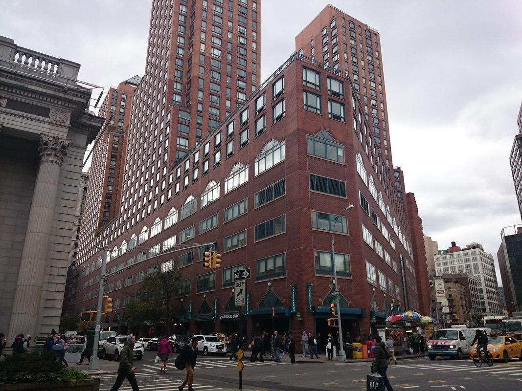 Zeckendorf Towers 1 Irving Place Gramercy Park Condos