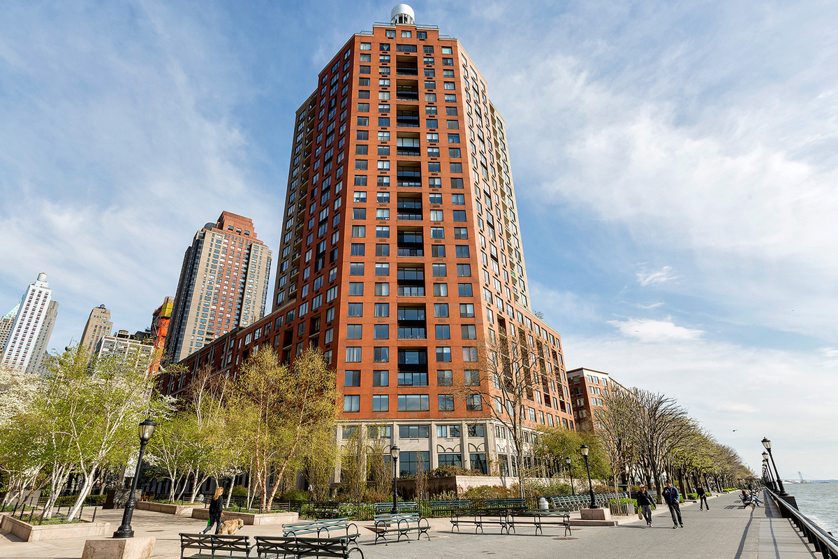 380 Rector Place Battery Park City Condos For Sale