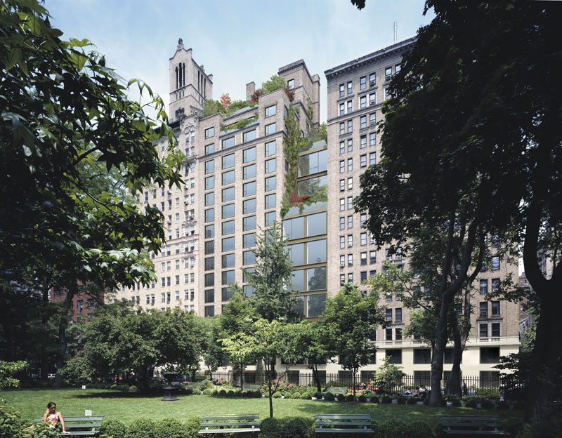 50 Gramercy Park North Gramercy Park Condos For Sale