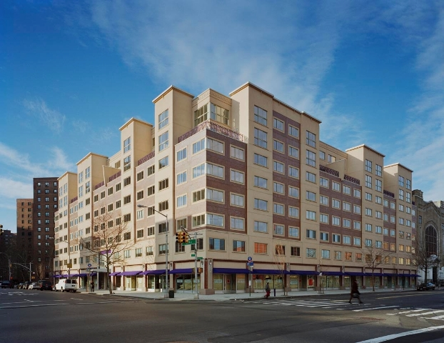1400 Fifth Avenue Harlem Condos For Sale