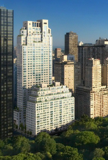15 Cpw 15 Central Park West Lincoln Square Condos For Sale