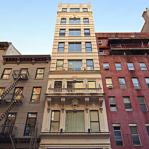 Apartments Near Nyu: Greenwich Village Condos For Sale