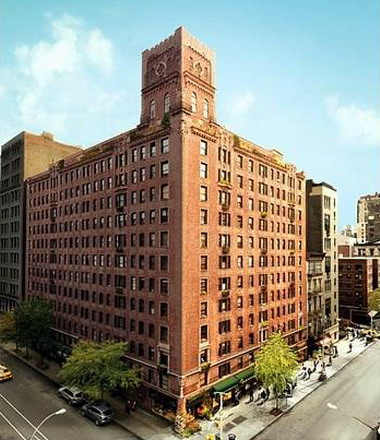 Devonshire house 28 east 10th street greenwich village for Apartments for sale in greenwich village nyc