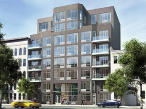 Pascal 333 east 109th street harlem condos for sale for Harlem condo for sale