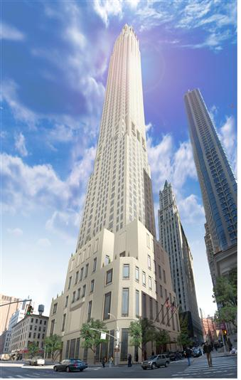 Schools In New York City >> Four Seasons Hotel | 30 Park Place | Tribeca condos for sale