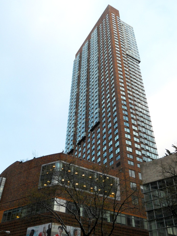 Millennium Tower 101 West 67th Street Lincoln Square
