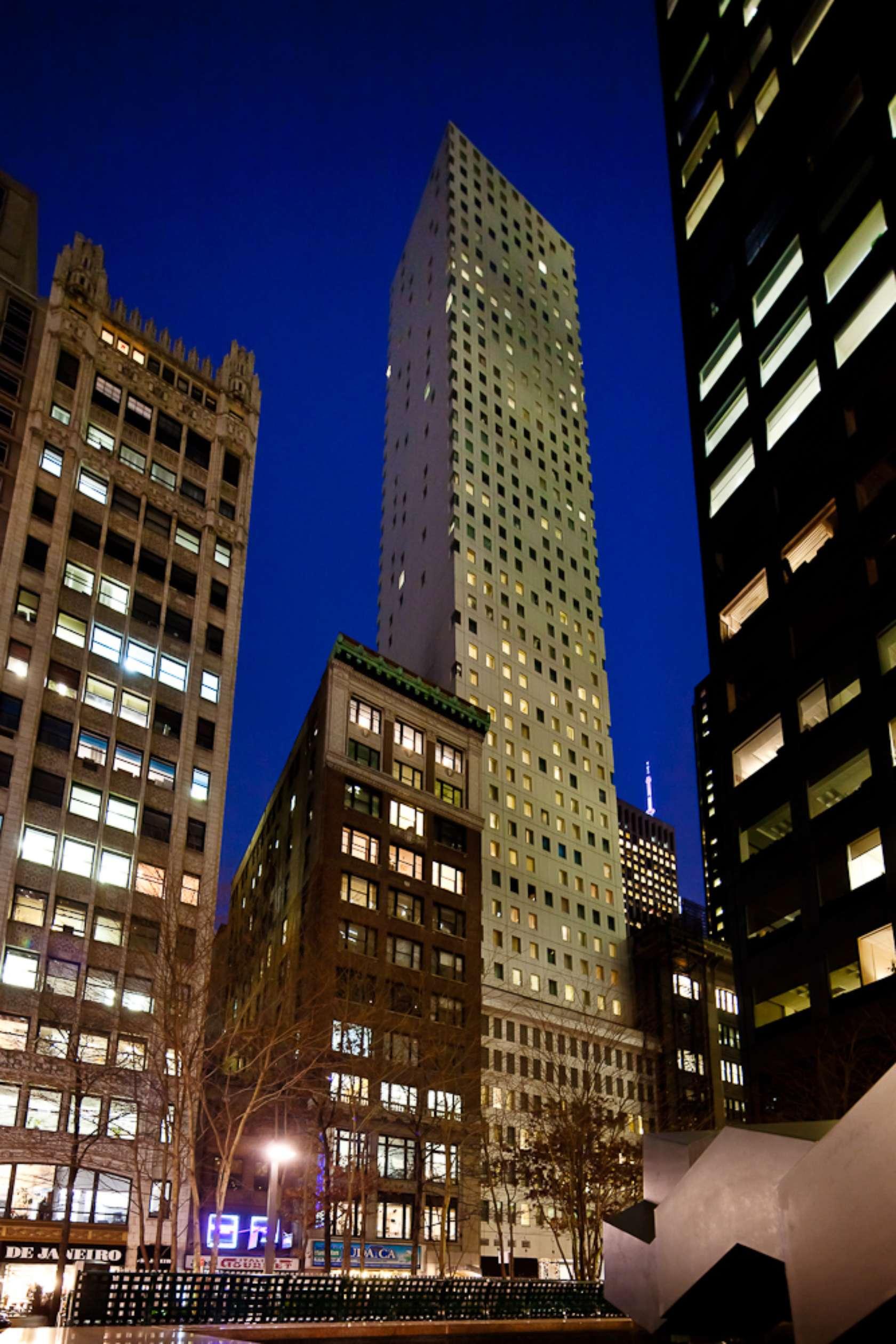 Cassa nyc 70 west 45th street clinton condos for sale for Nyc condo for sale
