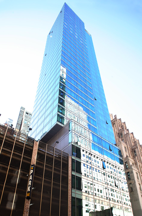 The Centria 18 West 48th Street Clinton Condos For Sale