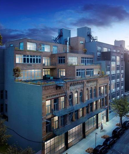 Downtown Brooklyn Condos