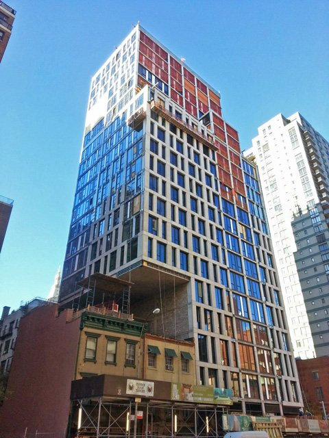 160 East 22nd Street Flatiron District Condos For Sale