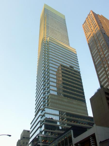 One Beacon Court 151 East 58th Street Midtown East