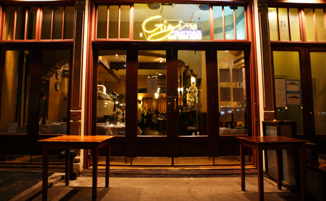 Restaurants In Manhattan