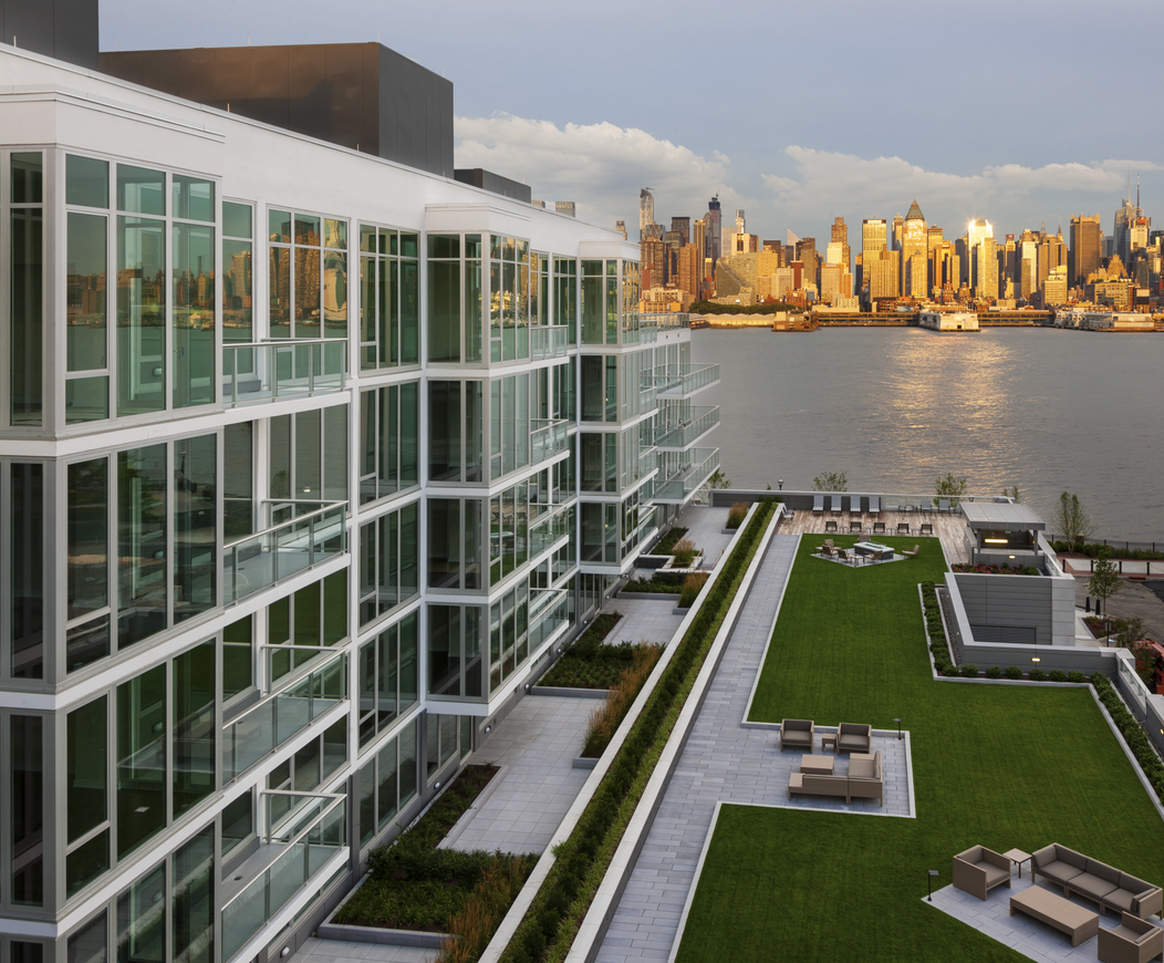 The Avenue Collection 1000 Avenue At Port Imperial Weehawken Condos For Sale