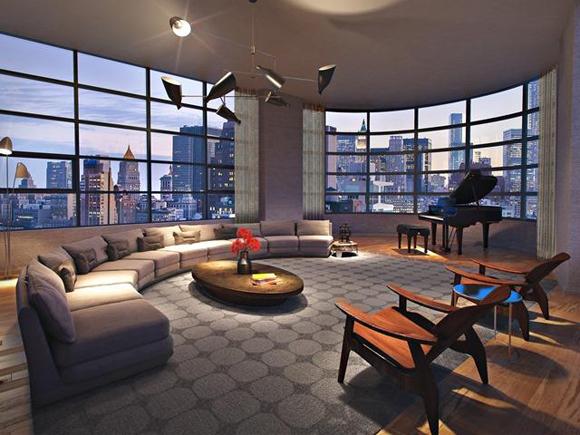 Luxury Condo In Staten Island