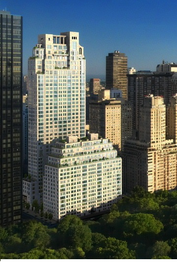 Luxury Condominium NYC Central Park West 15