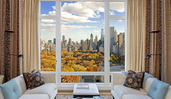 15 CPW Towers Over Manhattan's Real Estate World | New ...