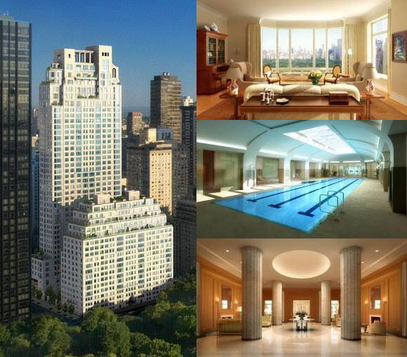 15 Cpw: Articles On 15 Central Park West