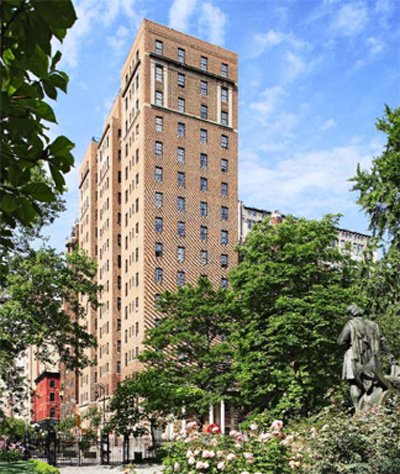 18 Gramercy Park South showing impressive sales