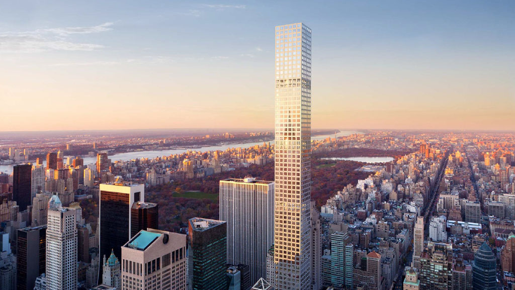 432 Park Avenue aims for $2.47 billion appraisal