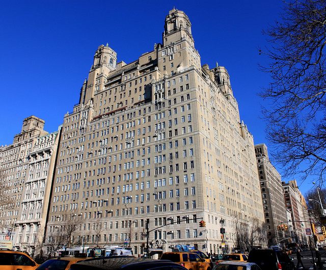 Upper West Side Apartments for Rent  New York NY