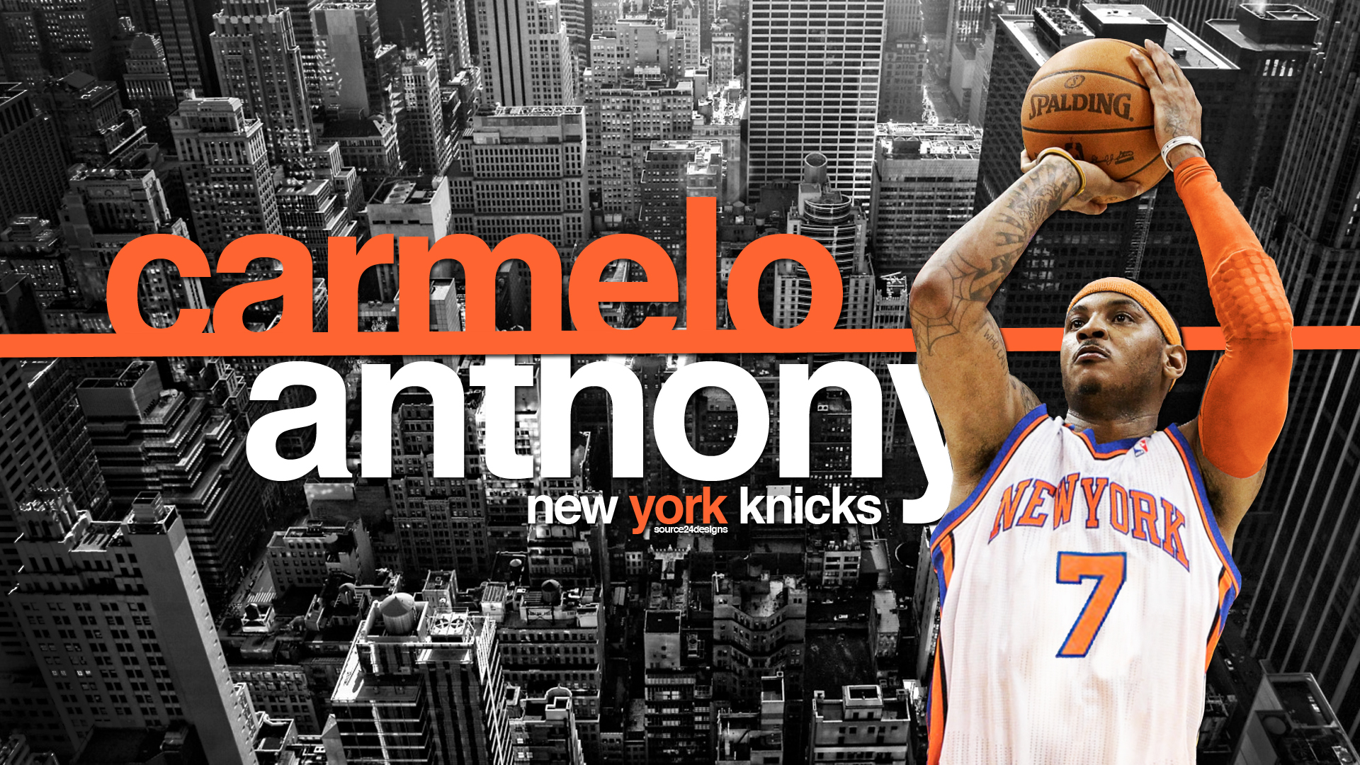 Carmelo Anthony's Upper West Side apartment search