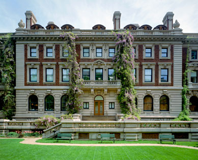 Carnegie Hill Mansion