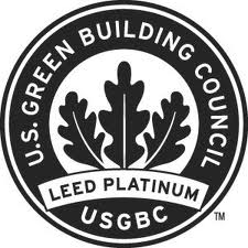 The Visionare is certified with LEED Platinum Status