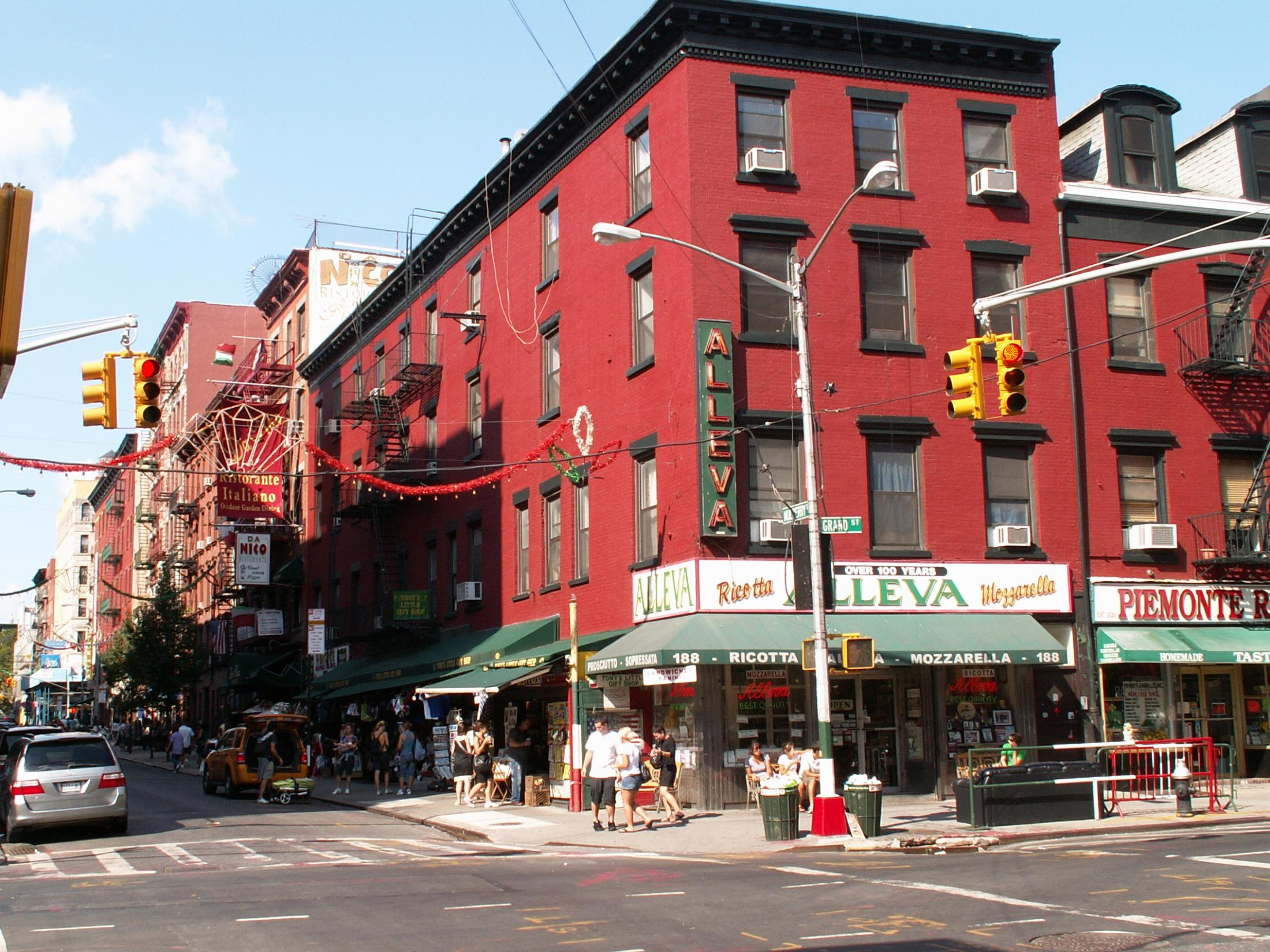 chinatown little italy condos for sale