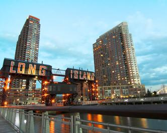 Long Island City View