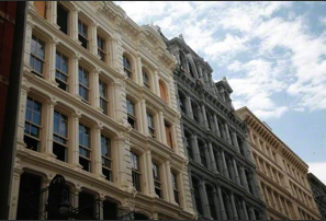 Manhattan's SoHo Neighborhoods - NYC Condos for Sale