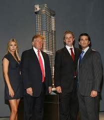 Trump Soho Condominiums