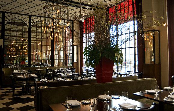 Midtown picks for restaurant week new construction manhattan