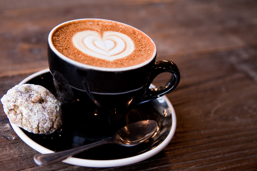 Best Coffee Shops in East Village, Greenwich Village, West Village