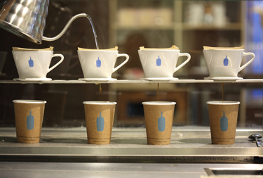 Blue Bottle NYC