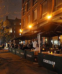 Cookshop Chelsea