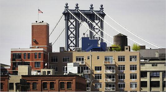 DUMBO Condos for Sale | New Construction Manhattan