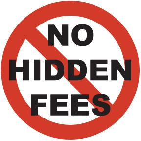 Hidden fees for New York City apartments
