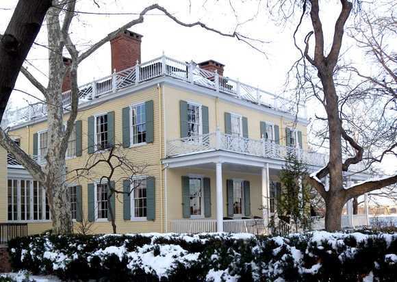 Gracie Mansion UES