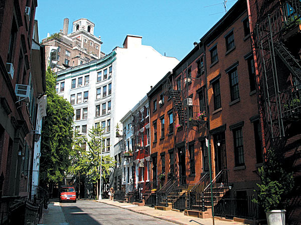 Greenwich village travel adventures pinterest for The village nyc