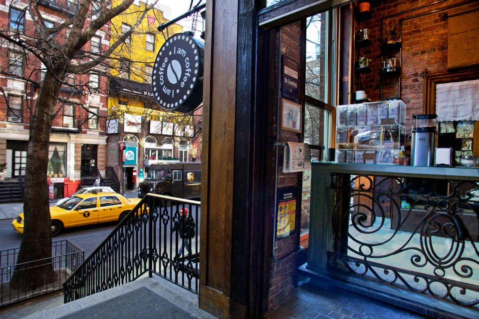Best Cafes In Manhattan Ny