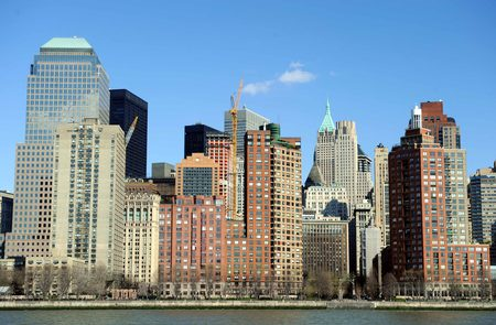 Investing in Manhattan real estate - NYC condos