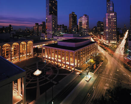 Apartments for rent in Lincoln Center, NYC