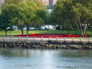 Roosevelt Island NYC condos for sale