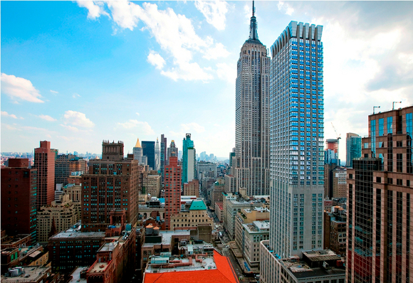 Manhattan's Newest Luxury Condos - Need to Know Facts
