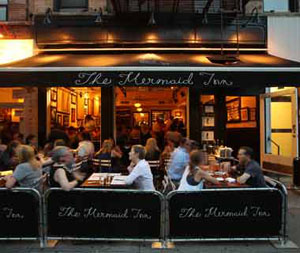 Top Five Restaurants For Outdoor Dining In The East Village New Constructio